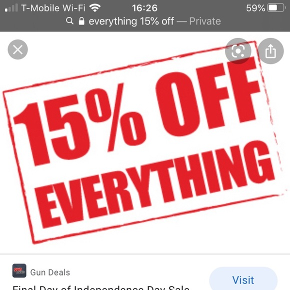 EVERYTHING 15% OFF or more- Make Offers!